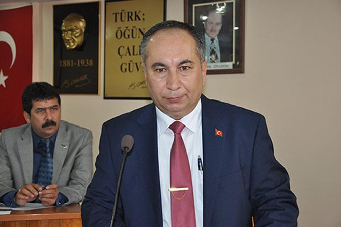 Başkan Nurettin Taş,  Federasyon Yönetimine Girdi