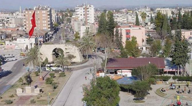 Tarsus'ta Yılbaşında Alınan Tedbirler Açıklandı