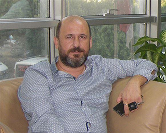 """Gazeteciler Cemiyet Başkanı Emre Geçim,  """"Gazetecilik Aynı Zamanda Toplumun Özgürlüğüdür"""""""