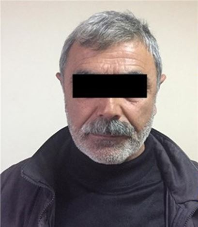 Cinayetten Aranan Şahıs Tutuklandı