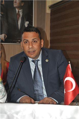 TASİAD'ın Yeni Başkanı Hamza Kara Oldu