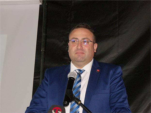 """Tarsus Ziraat Odası Başkan Adayı Veyis Avcı, """"Gelin Birlikte Çiftçimizi Kalkındıralım"""""""