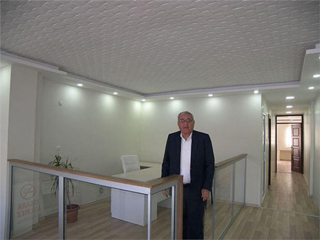 Tarsus Yeni Esnaf ve Kefalet Kooperatifi Yeni  Ek Şube Binası İle Hizmet Vermeye Hazırlanıyor