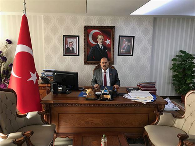 Tarsus'ta Seçim Güvenliği Önlemleri Alındı