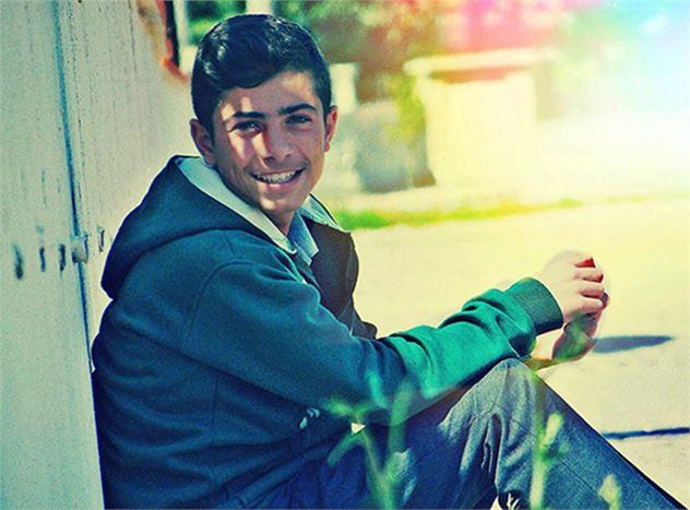 17 Yaşındaki Genç Öldü