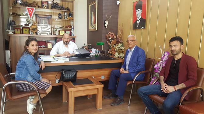 Tarsus'ta Öğretmenler, Konser Verecek