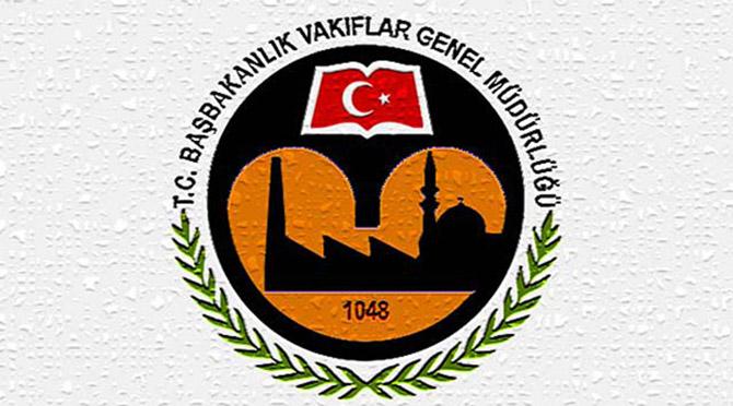 Adana Vakıflar Müdürlüğü, Tarsus  Eğitim ve Kültür Vakfına Cevap Gönderdi