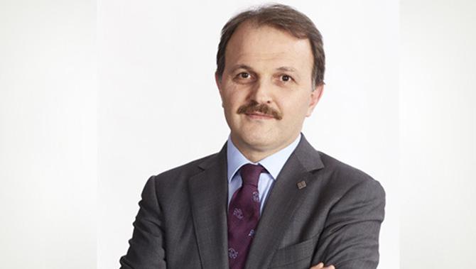 Vakıflar Genel Müdürü Dr. Adnan Ertem, Açıklama Yaptı