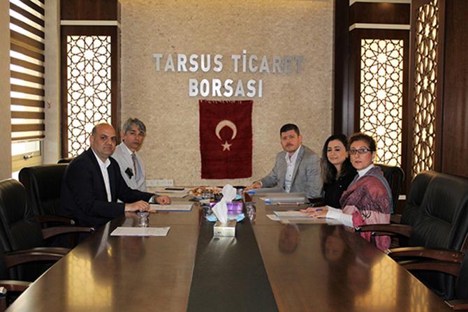 TB, Akreditasyon İzleme Komite Toplantısı Yapıldı