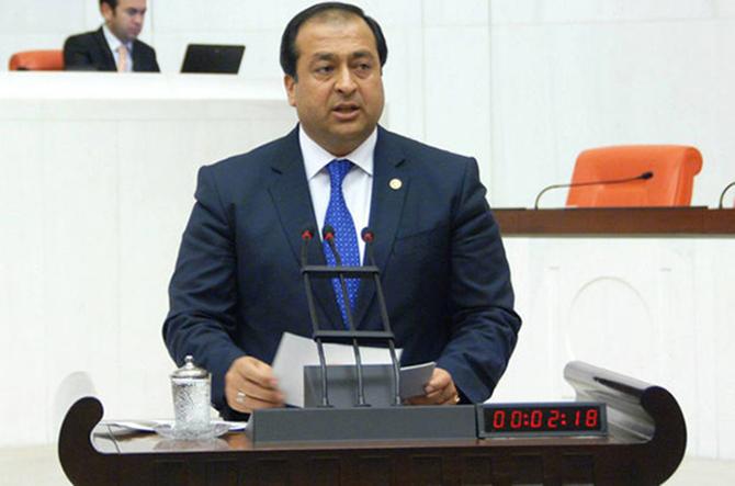Ahmet Tevfik Uzun, Kaza Yaptı