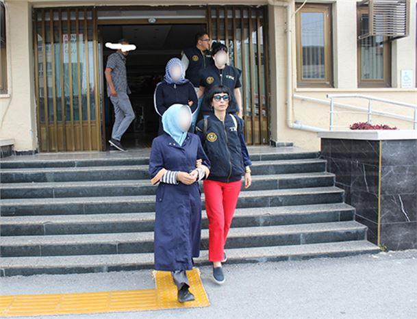 'BYLOCK'cu 4 Öğretmen Gözaltına Alındı