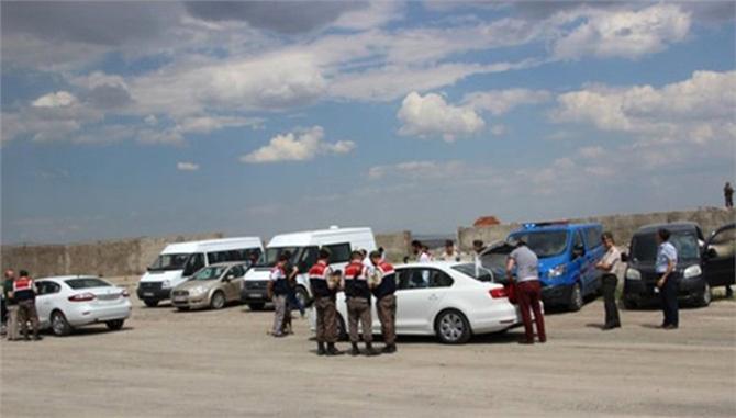 Tarsus'ta Kazalar En Çok Hafta İçi Meydana Geliyor