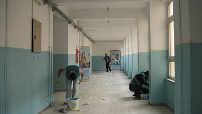 Tarsus'ta Üç Okulun Tadilatı Yapılacak