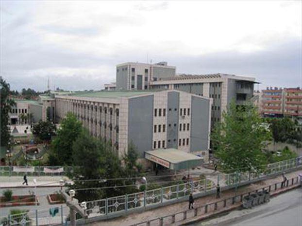Devlet Hastanesi Tuvaletleri ve Çatı Onarımı Yapılacak