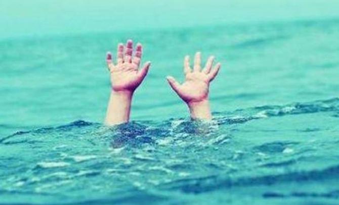 5 Yaşındaki  Çocuk Suda Boğuldu