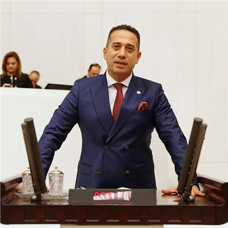 """CHP'li Başarır, """"Öğretmenler Atama Beklerken, Atanamayan Öğretmen Sayısı Artacak"""""""