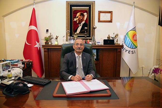 Tarsus Belediyesinden Yaşlı ve Engellilere Büyük Kolaylık