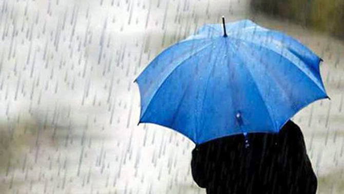 Tarsus'ta Sağanak Yağmurun Etkili Olması Bekleniyor