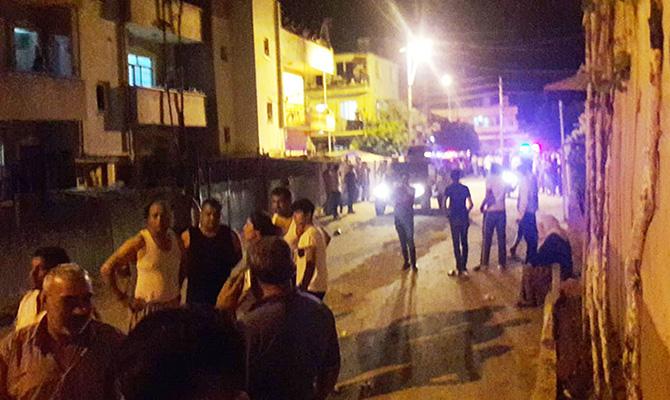 Olaya Karışan Suriyeliler, Tarsus'tan Gönderildi