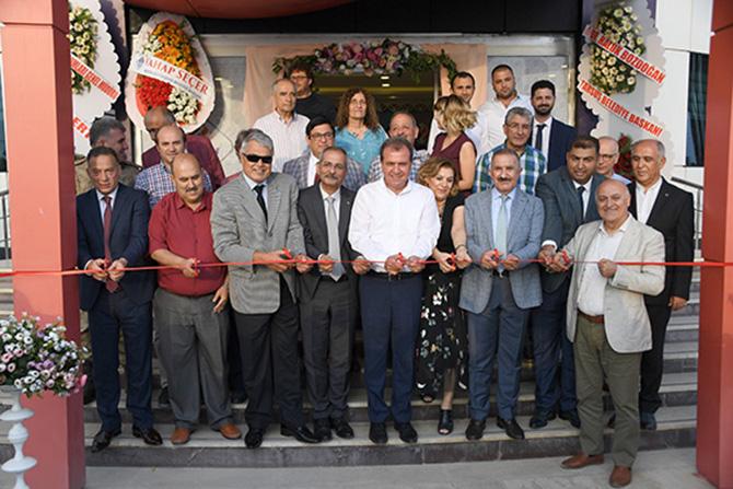 Tarsus Özel Final Okulları Açıldı