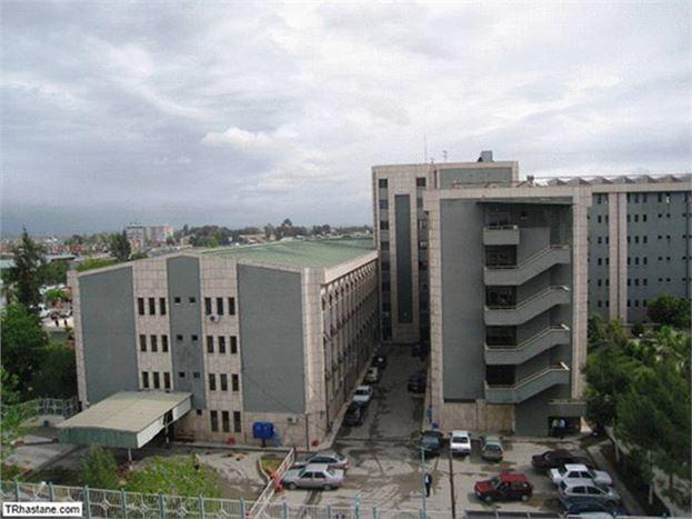 Tarsus Devlet Hastanesi İhale ile Güvenlik Kamerası Alacak