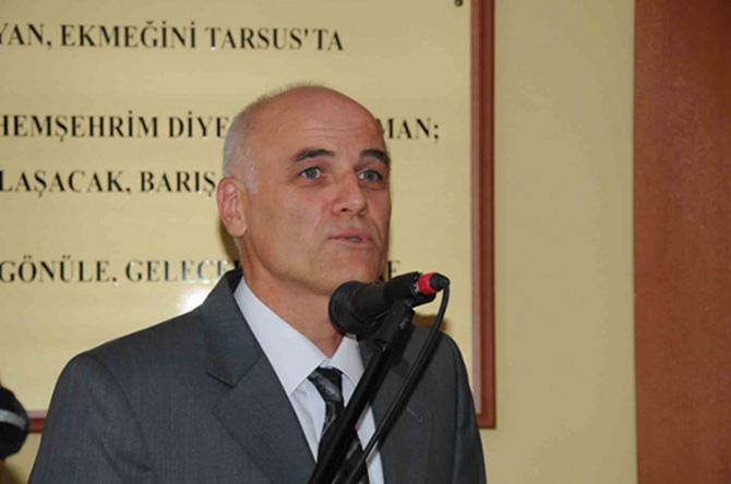 Dr. Ali Cerrahoğlu, Yeniden Kent Konseyi Başkanı Oldu