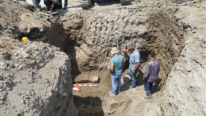 'Torpido' Mezarların Sayısı Yükseliyor