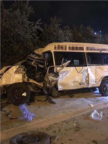 Çaldığı Araçla Kaza Yaparak Hayatını Kaybetti