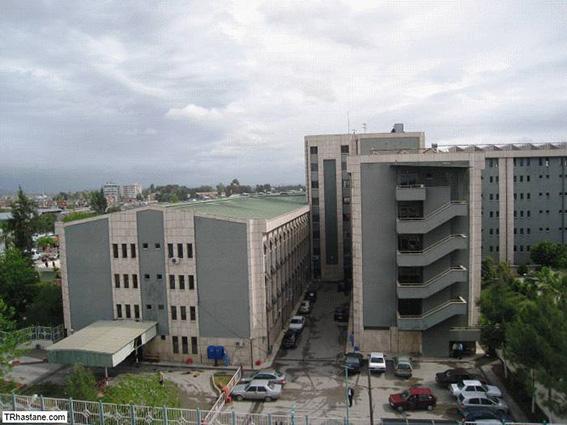 Devlet Hastanesine Klimalar Alınacak