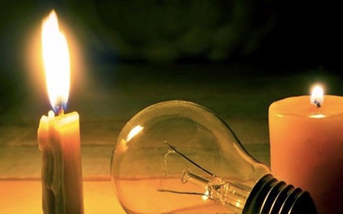 Bugün 6 Mahallede Elektrik Kesilecek