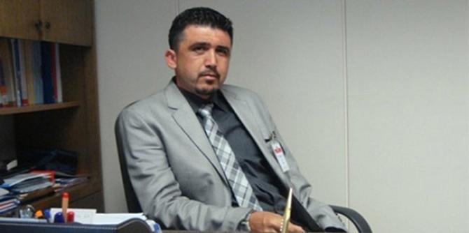 Fatih Düzenli, AK Parti EKM Başkanı Oldu