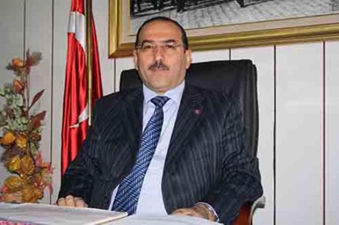 """Başkan Duran Şen, """"Okul Servis Araçlarının Yaş Sınırına Esnekli Şart"""""""