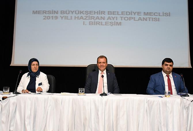Büyükşehir Meclisi, Bugün Önemli Gündem Maddeleri ile Toplanacak
