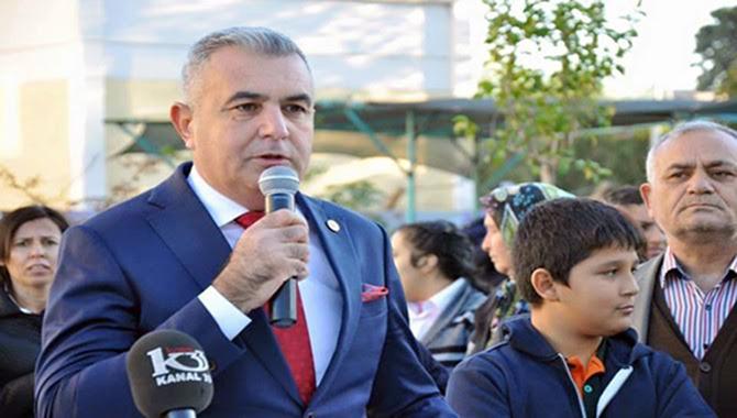BAKİ ŞİMŞEK, Gaziler Gününü Kutladı