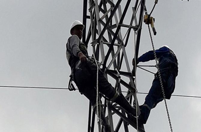 Bugün 20 Mahalle ve Sokaklarında Elektrik Kesilecek