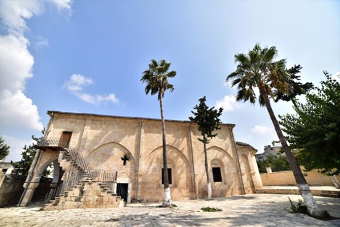 Tarsus İnanç Turizm Merkezi Olacak