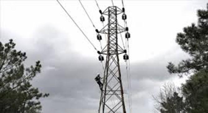 Bugün 15 Mahallede Elektrik Kesintisi Olacak