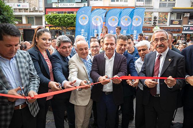 Büyükşehir'in, 'Kariyer Merkezi' Açıldı