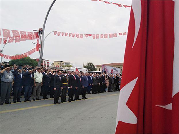 Cumhuriyet Bayramı Törenleri Bugün Gerçekleşecek