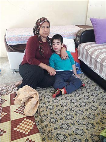 5 Yaşındaki Kıral Gümüş, Yardım Bekliyor