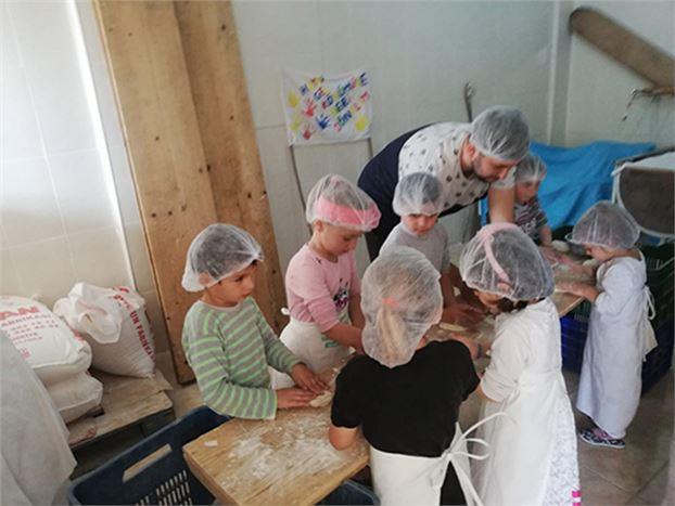 Öğrenciler Köy Ziyaretlerine Devam Ediyor