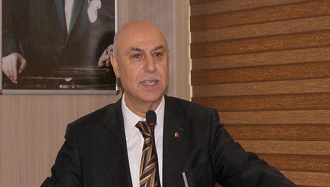 TB Başkanı Murat Kaya, 24 Kasım Öğretmenler Gününü Kutladı