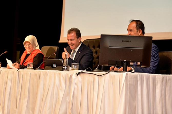 Büyükşehir Meclisi Kasım Ayı Üçüncü Birleşimi Toplandı
