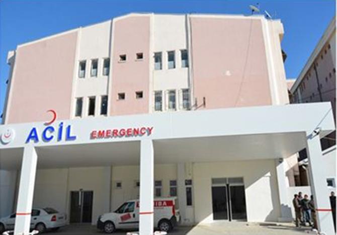 5 Öğrenci Yedikleri Dönerden Zehirlenerek Hastaneye Kaldırıldı İddiası