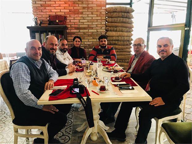 Tarsus'ta Güçler Birleştirilmeli