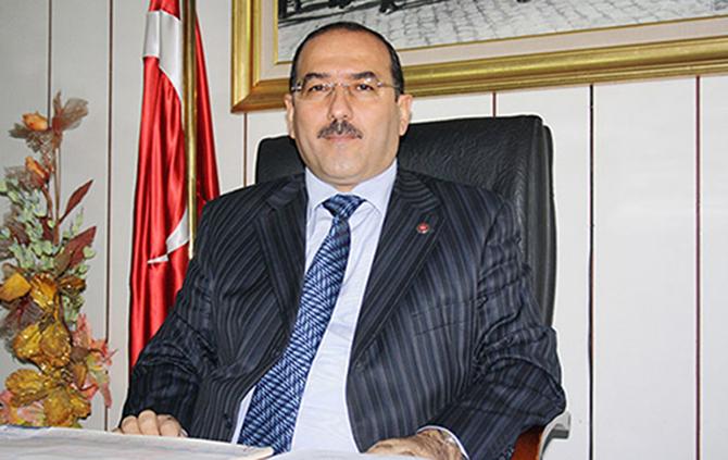 """Başkan Duran Şen, Şoför Esnafının Masrafları Arttı"""""""