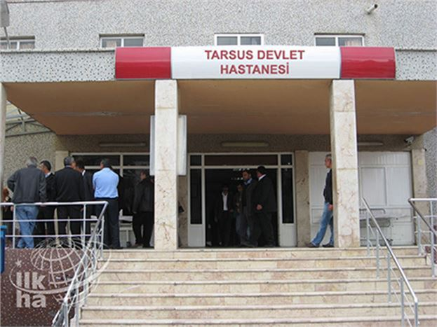 Tarsus Devlet Hastanesinde 2019 Yılında  2 Milyon Yakın Kişi Tedavi Gördü