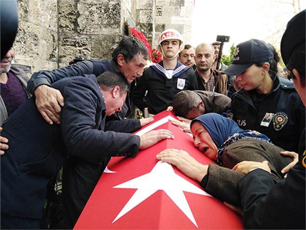 MHP'li Vekil, 10 Ocak Gazeteciler Gününü Kutladı