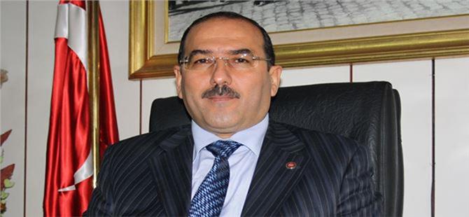 """Başkan Duran Şen, """"Takograf Zorunluluğu, Temmuz Ayına Kadar Ertelendi"""""""