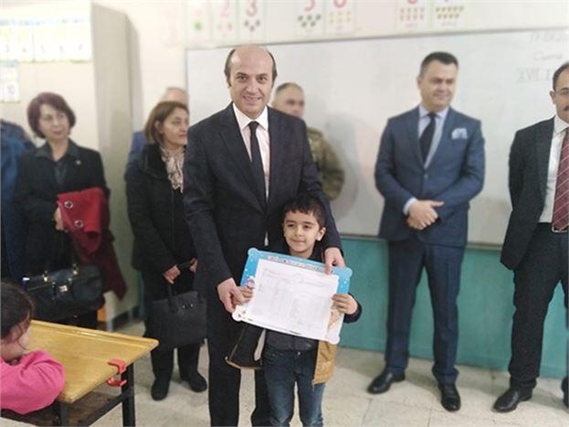 """MEM Metin, """"Huzur İçinde 2019-2020 Eğitim ve Öğretim Yılını Tamamladık"""""""